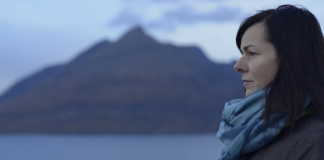 Ingrid Henderson acclaimed traditional musician has created a new piece of music to showcase for virtual celebration of year of coast and water