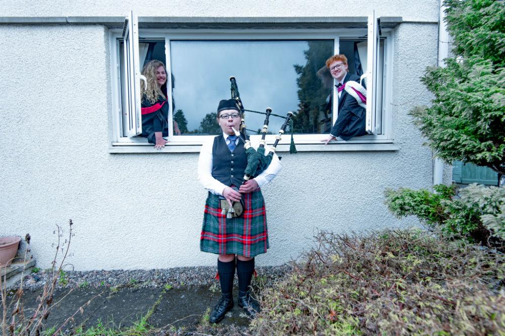 Scottish News - Deadline News