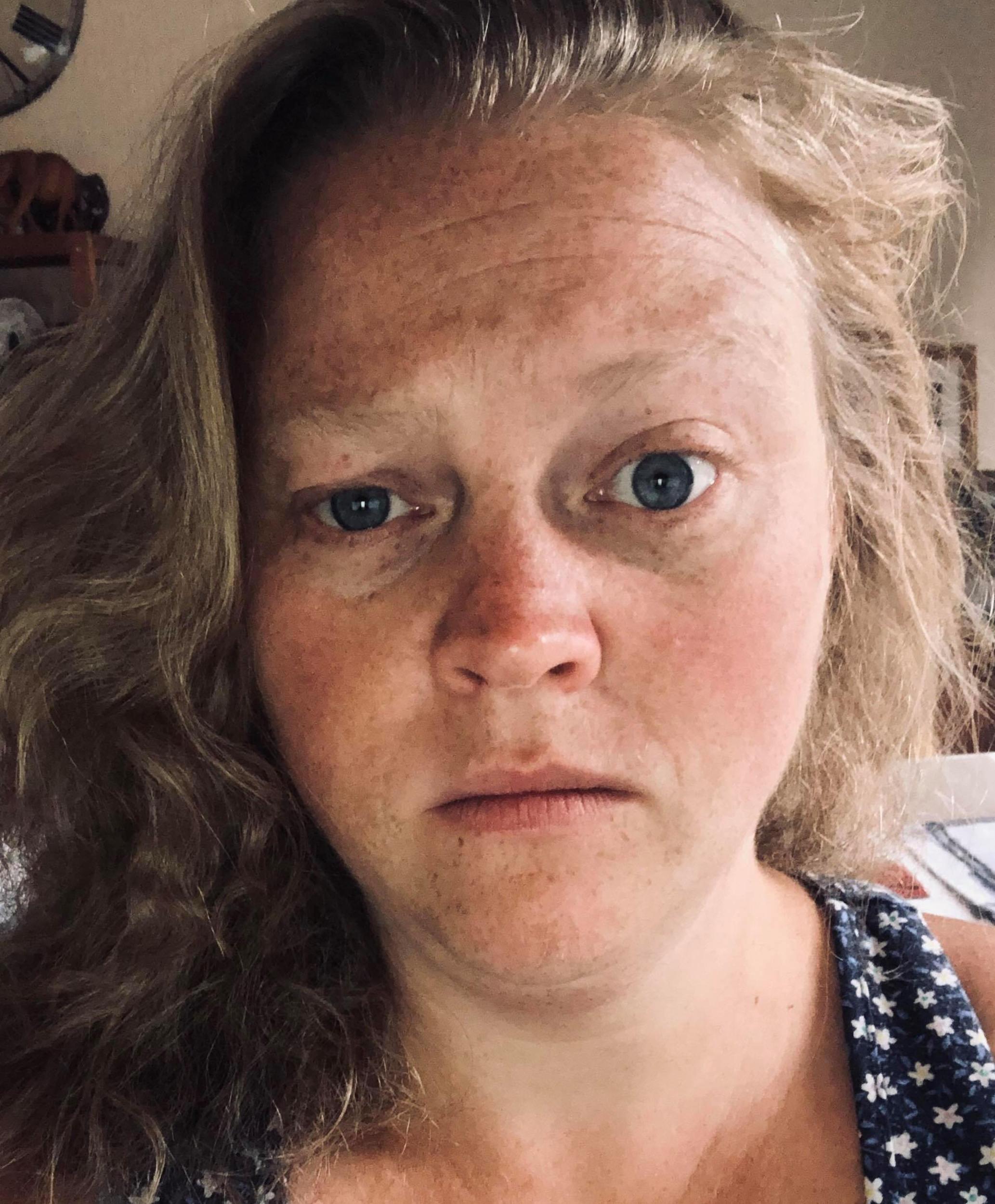 Sherilyn Horton, 38,