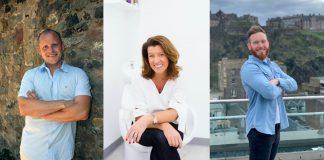 Trio of Entrepreneurs praised for pandemic responses - business news