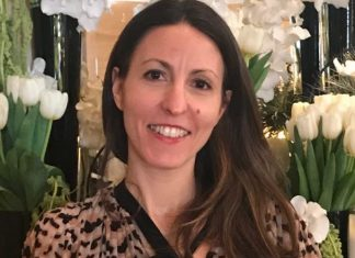 Business news - appointment of Virginie Darteyre to skin-tech company Cutitronics