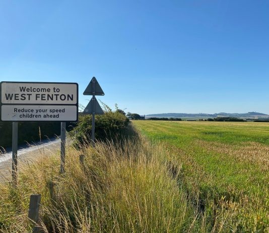 East Lothian Council have granted planning permission to CALA Homes if a path is built linking to estates