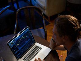 STR Capital online broker