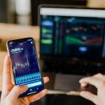 Online trading-sponsored post