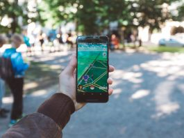 free apps that can be used to fake your GPS while playuing Pokemon Go. Sponsored post