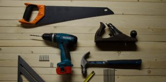 Home improvements before you sell