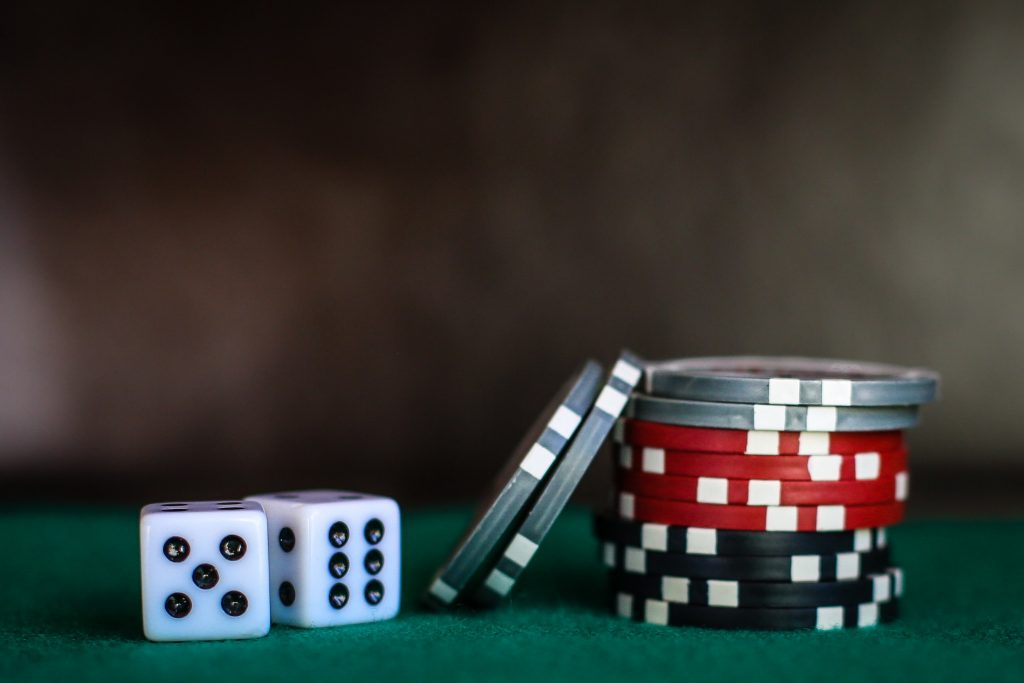 The odds to die in a plane crash are more likely than gettign a Royal Flush