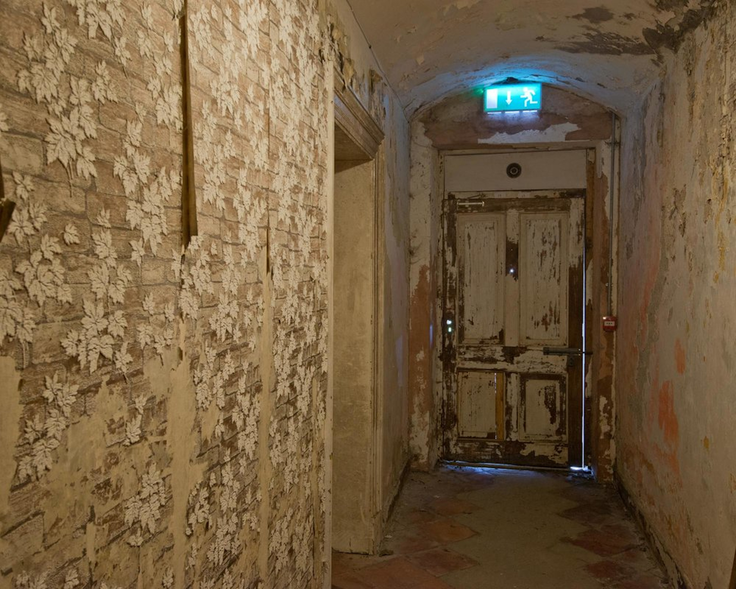 Most haunted house Ireland for sale
