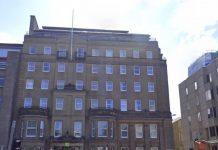 ibis Styles Edinburgh St Andrew Square (C) Google Maps