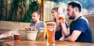 People sitting in a pub- Food and Drink News Scotland