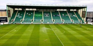 Easter Road ahead of the season opener against Kilmarnock | Hibs news