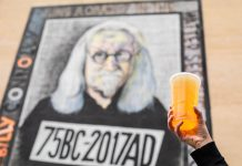The three week event will be held in their socially distant beer garden on Osborne Street, underneath the much-loved mural of The Big Yin; Billy Connolly by John Byrne.- Business News Scotlland