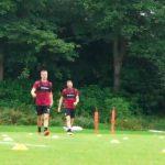 Hearts in training | Hearts news