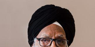 A picture of Mr Darbara Singh Bhullar,- Scottish News