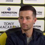 Livingston midfielder Jason Holt, formerly of Rangers | Livingston news