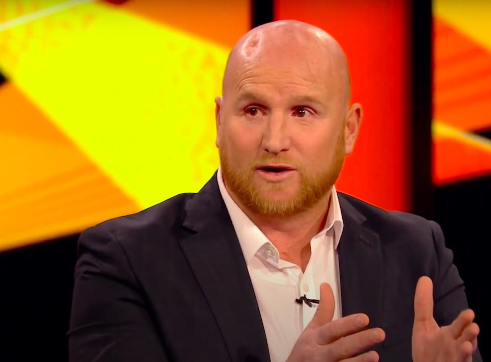 Former Celtic and Wales striker John Hartson is a 'big fan' of Christian Doidge | Hibs news