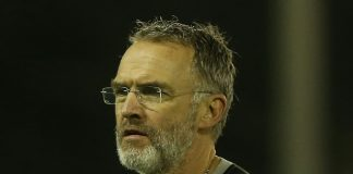 Mick McDermott as Iran coach | Motherwel\ news