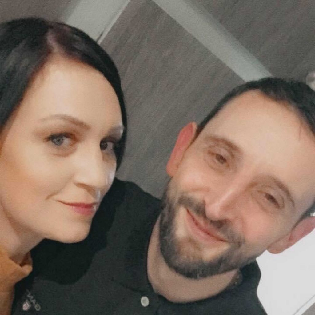 Emma Maliska and her partner Matthew broke into her neighbour's house to rescue over 22 animals living in horrid conditions.