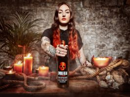 Smokehead's latest whisky- Food and Drink news Scotland
