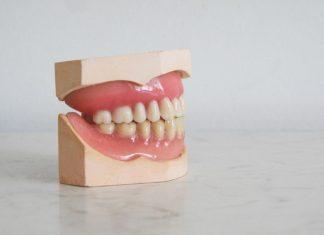 False teeth - Research News Scotland