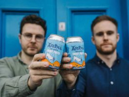 Brewgooder and Ardbeg team up
