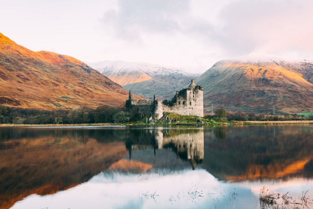 Top 15 travel tips for visiting scotland