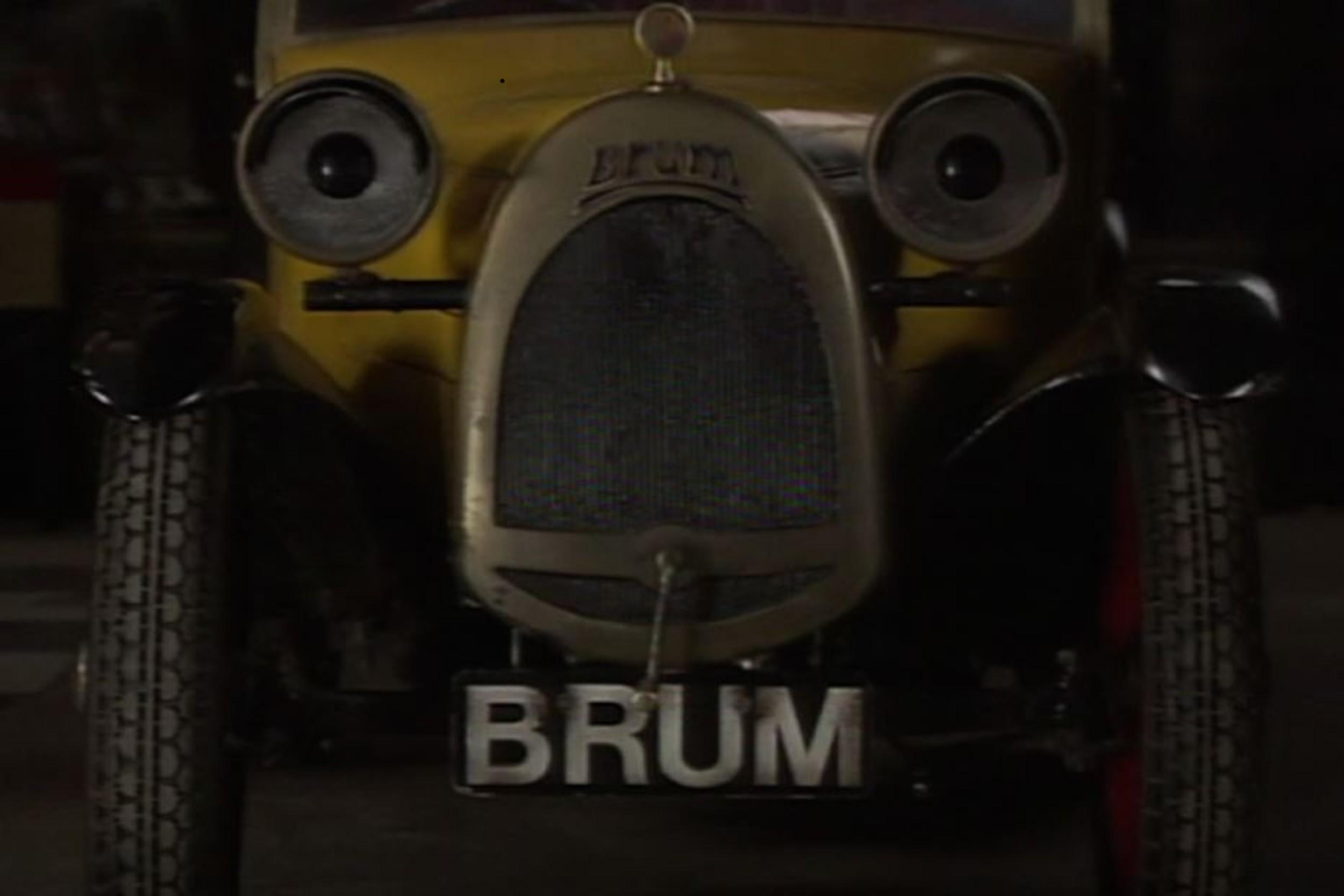 Brum- Entertainment News