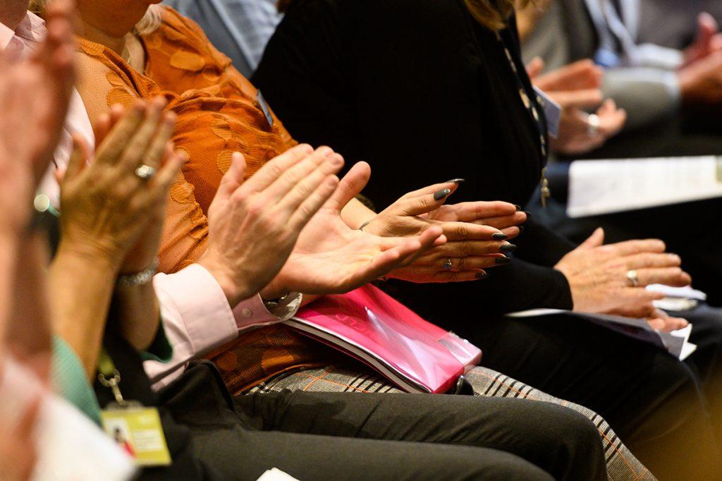 Bield online Annual General Meeting over Zoom