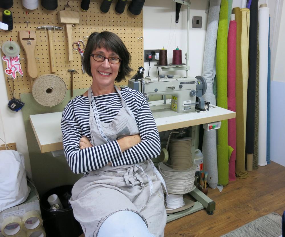 Charlotte Cochrane - Made Below -Business News