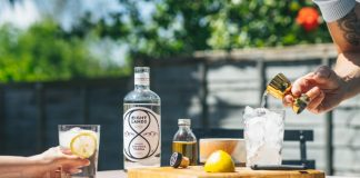 Eight Lands Organic Speyside Vodka arrives in Canada- Business News Scotland