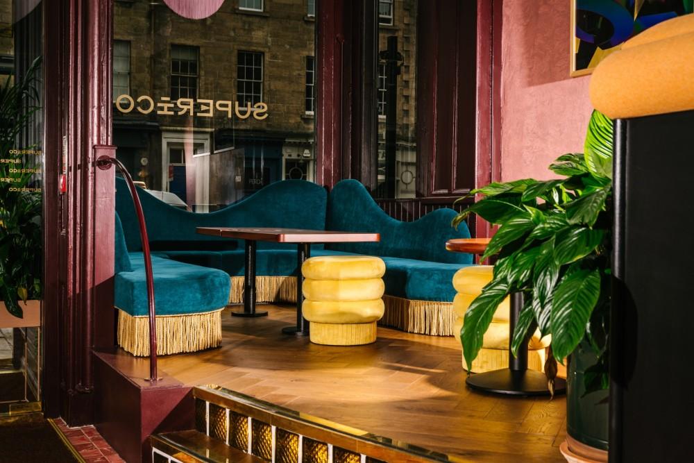 SUPERICO Bar & Lounge -F