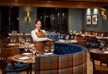Oban hotel restaurant