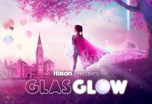 Glasglow logo