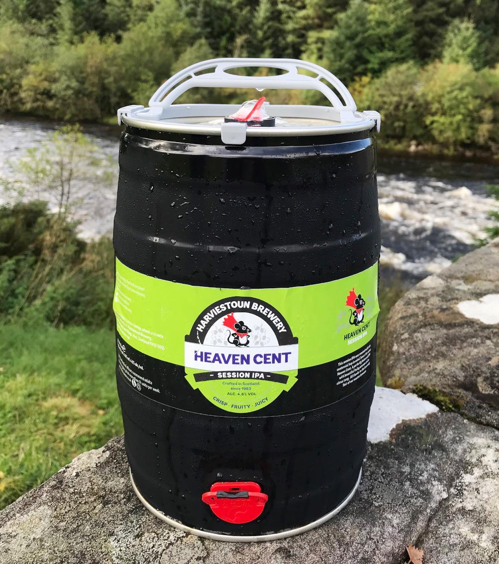 Beer cask