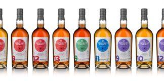 Bottles of Hepburns range- Business News