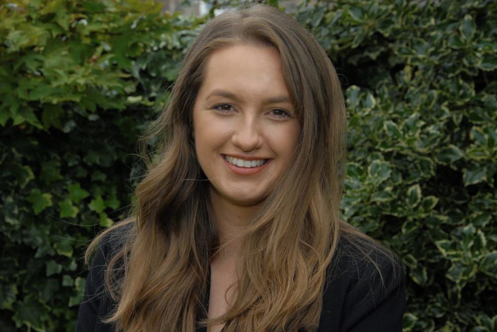 Phd Student Holly Keir