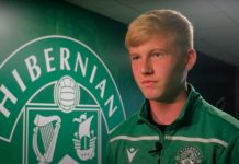 Josh Doig has been a revelation for Hibs this term | Hibs news