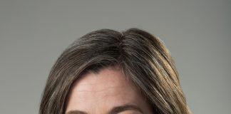Julie Hesketh-Laird