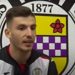 Mihai Popescu was a fans' favourite at St Mirren   Hearts news
