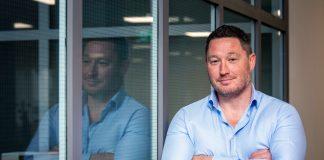 Rob Aberdein -Business News Scotland
