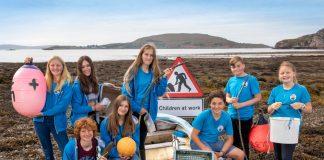 Ullapool Sea Savers