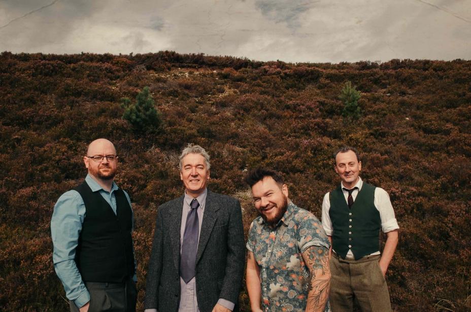 Tradfest- Entertainment News Scotland
