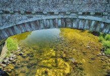 Ancrum Old Bridge