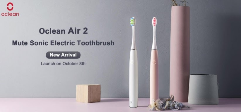 New modern toothbrush set to launch on eBay