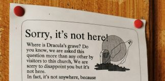 A posted in the Church - Viral News UK