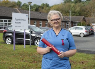 Health News Scotland - Deadline News