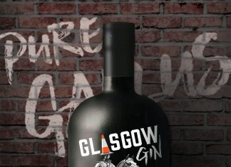 Gleann Mor relaunch Glasgow Gin with new advertising campaign