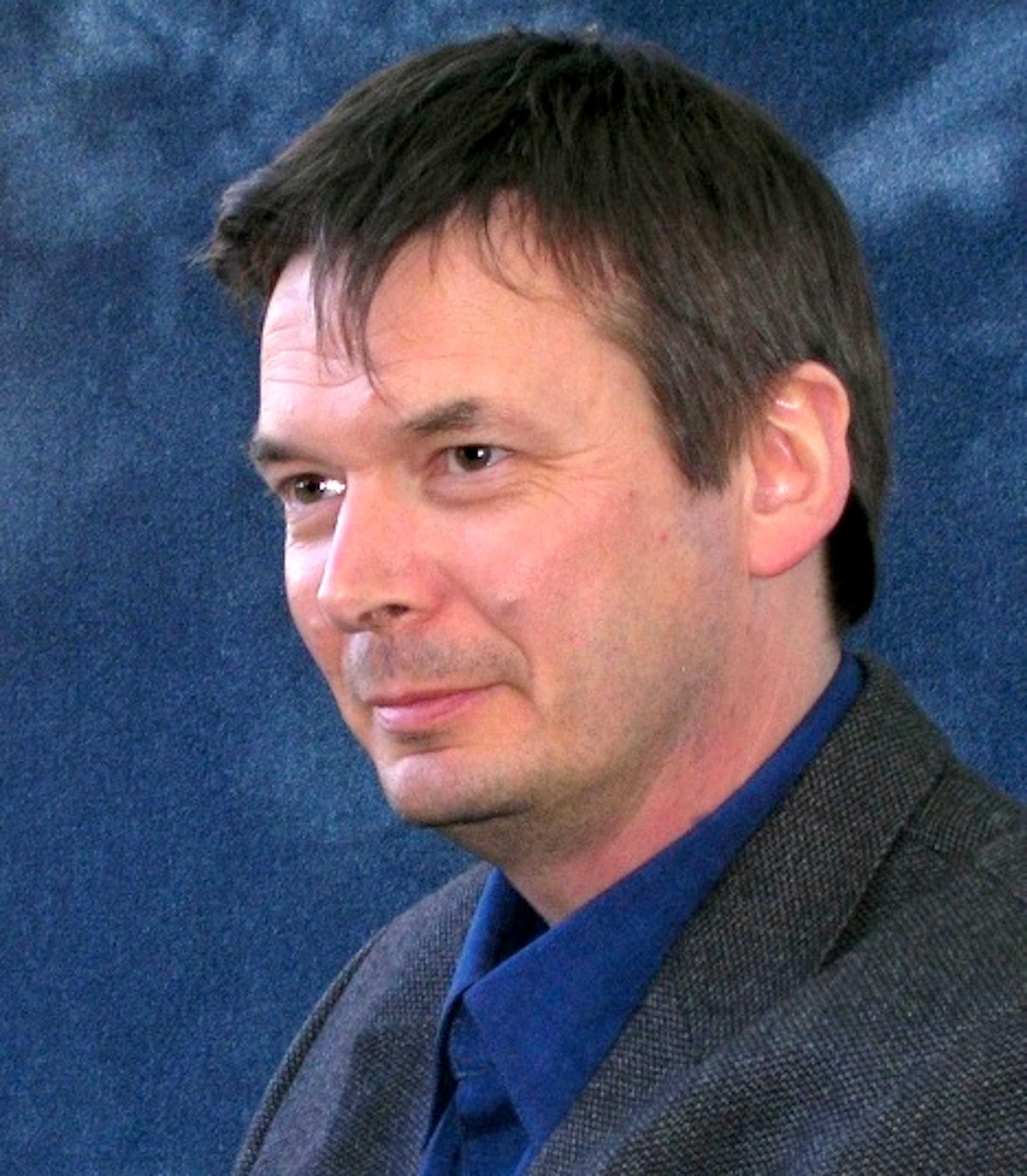 Ian Rankin - Scottish News