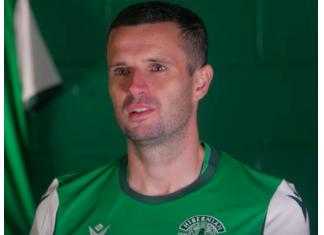 Jamie Murphy joined Hibs from Rangers in the summer transfer window | Hibs news