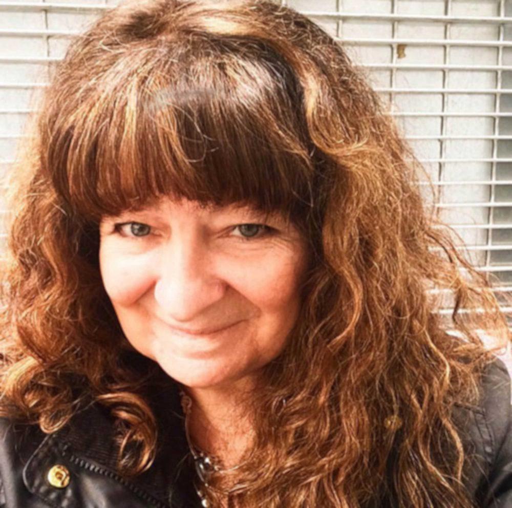 Comedian Janey Godley - Scottish News